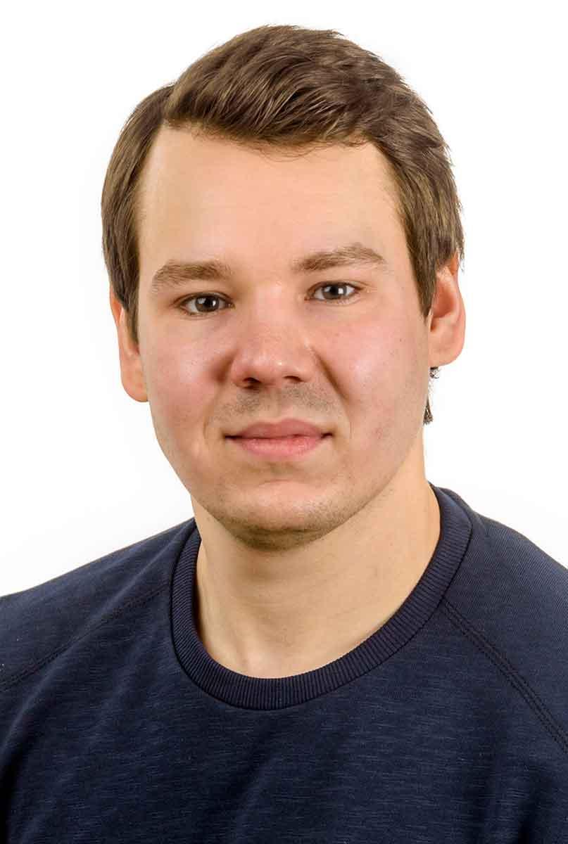 Daniel Bretschneider